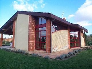 Maison abadie et b timents solaires - Reflecteur solaire maison ...